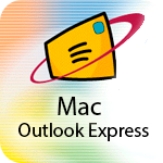 Outlook Express para Mac